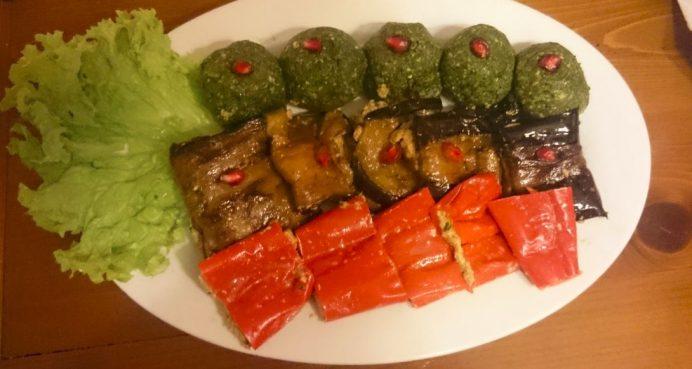 Gürcü_Yemekleri