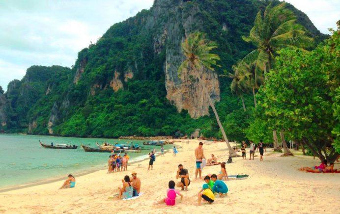 Phi Phi Adası_Tayland_en_guzel_yerler