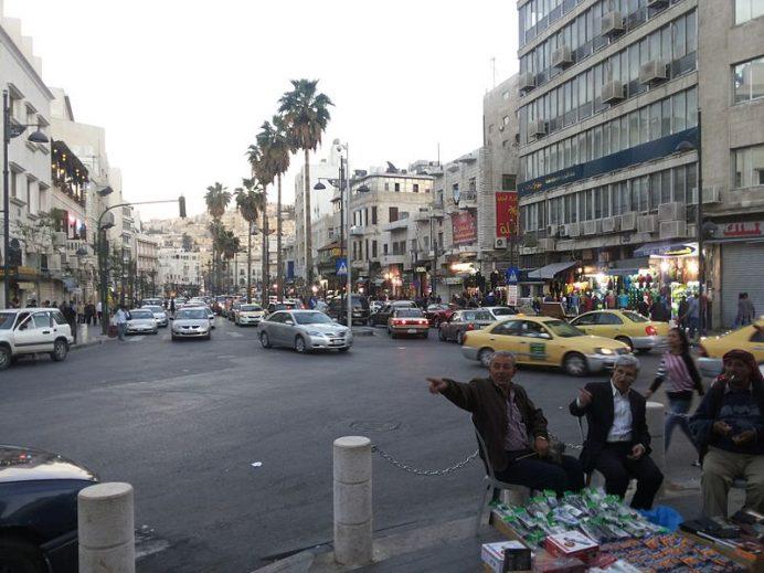 Amman_Sokakları
