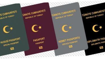 Harçsız pasaport nasıl alınır. Harçsız pasaport başvurusu