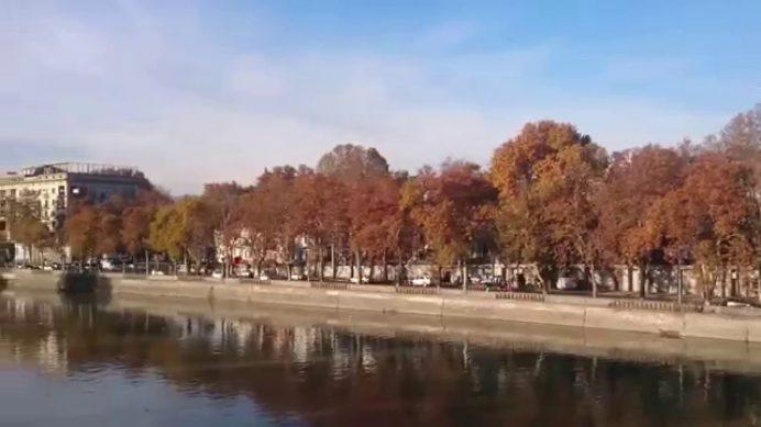 tiflis - gürcistan - gezisi