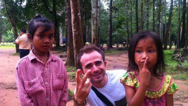 kambocya siemreap