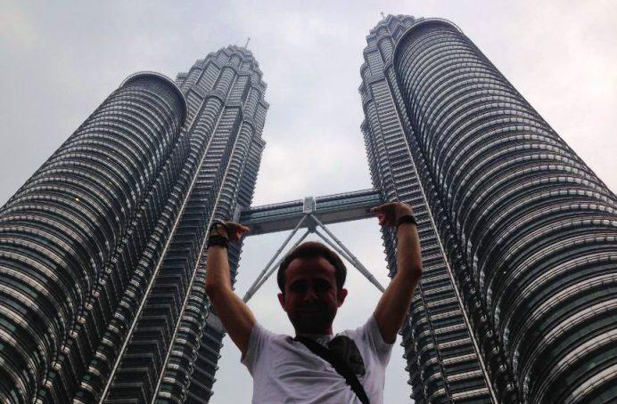 Kuala Lumpur-Malezya