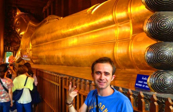Bangkok-Tayland