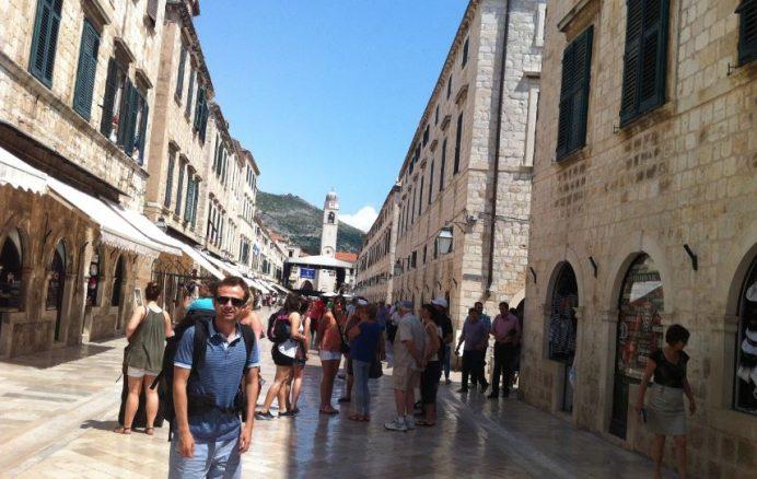 Dubrovnik_Hırvatistan