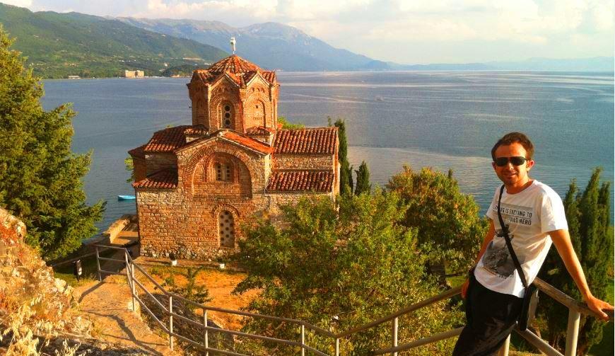 Vizesiz Makedonya