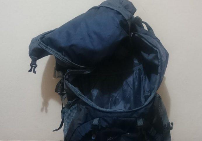 Fermuarlı Olunca Çantanız Böyle Görünür