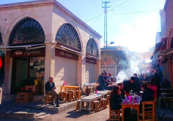 adana - yemekleri - restoranları