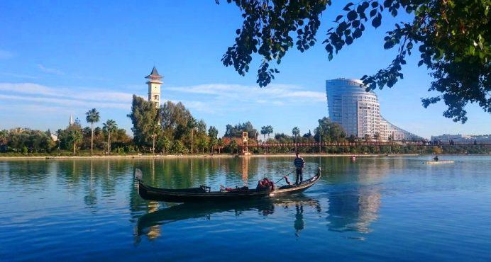 Seyhan Nehri - Adana