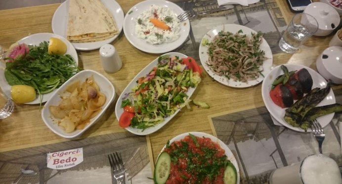 adanada ne yenir restoran yemek önerileri