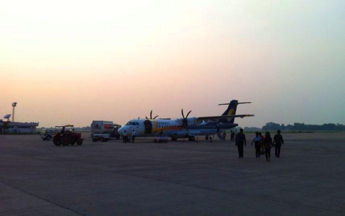 Jaipur - Hindistan - ulaşım