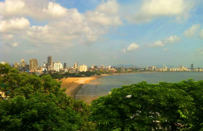 Bombay-Hindistan