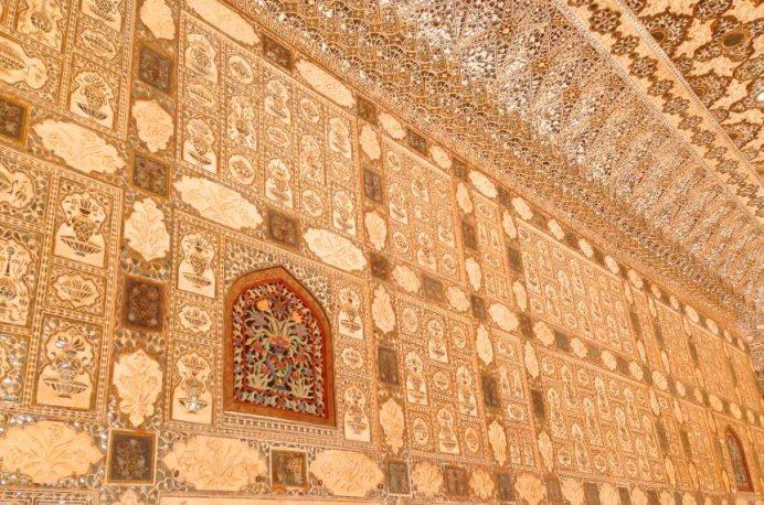 Jaipur-Hindistan'da Çok Güzel Yapılar Görüyor Olacaksın
