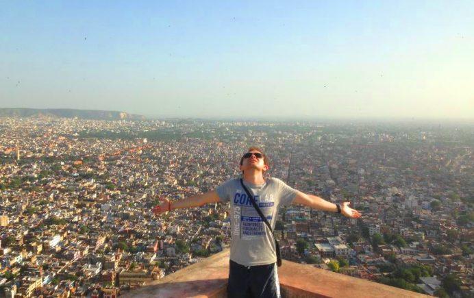 Jaipur-Hindistan (Öyle özledim ki...)