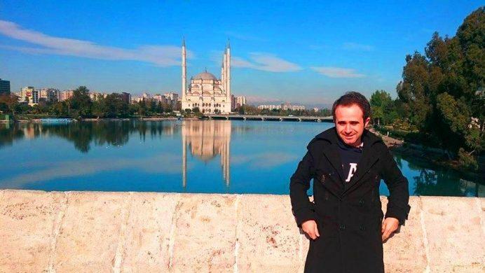 Adana-Taş Köprü