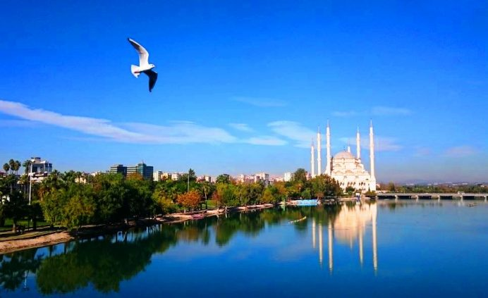 Adana - gezi - rehberi