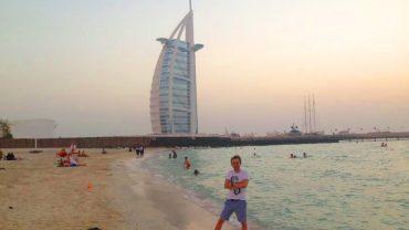 Dubai-Birleşik Arap Emirlikleri-Teknolojinin Ucuz Olduğu Ülkelerden