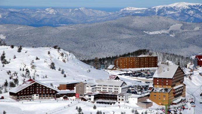 kayak için nereye gidilir