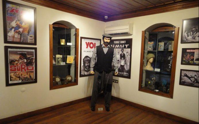 adana - sinema - müzesi