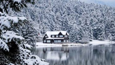kışın gezilecek yerler