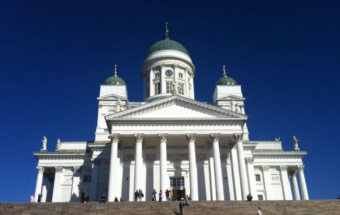 helsinki - finlandiya