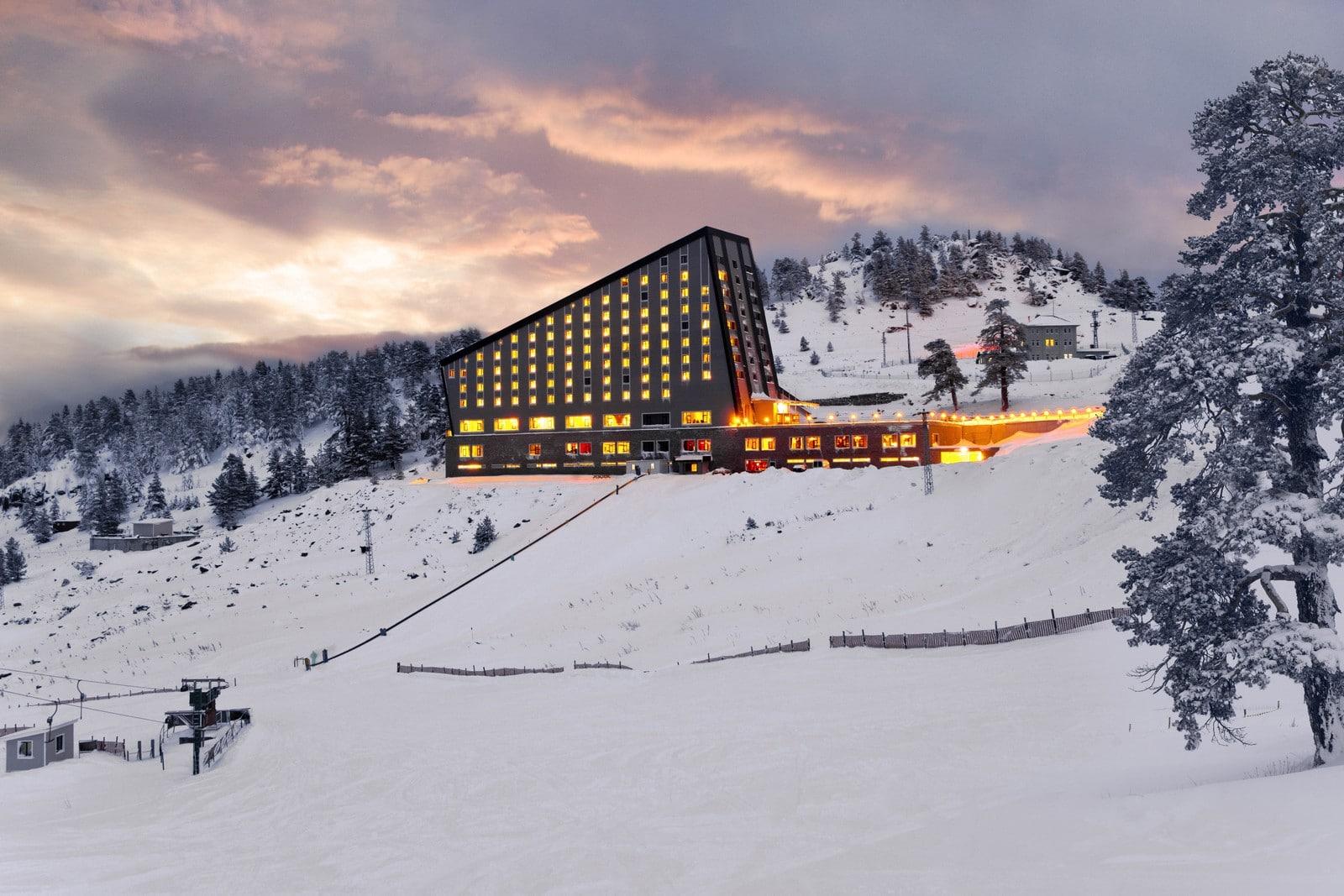 türkiyenin en iyi kayak merkezleri bolu kartalkaya