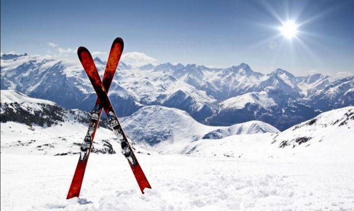 En İyi Kayak Merkezleri