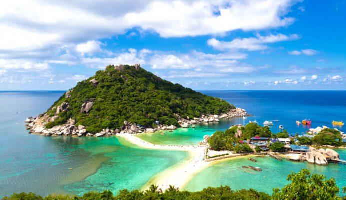 Koh Samui-Tayland