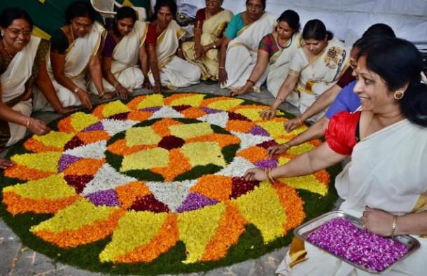 Hindistan festivalleri