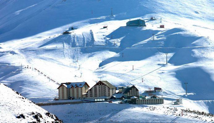 Erzurum-Palandöken