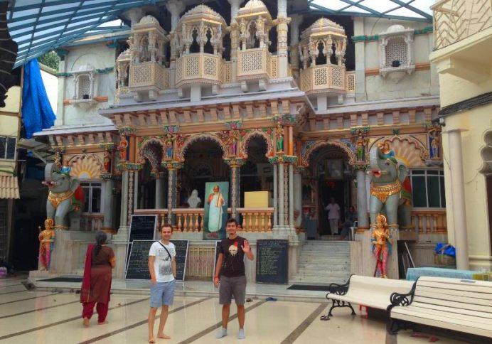 Jain Tapınağı