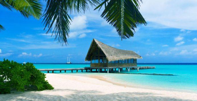 Bahamalar - vizesiz