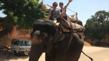 Hindistan'da ulaşım