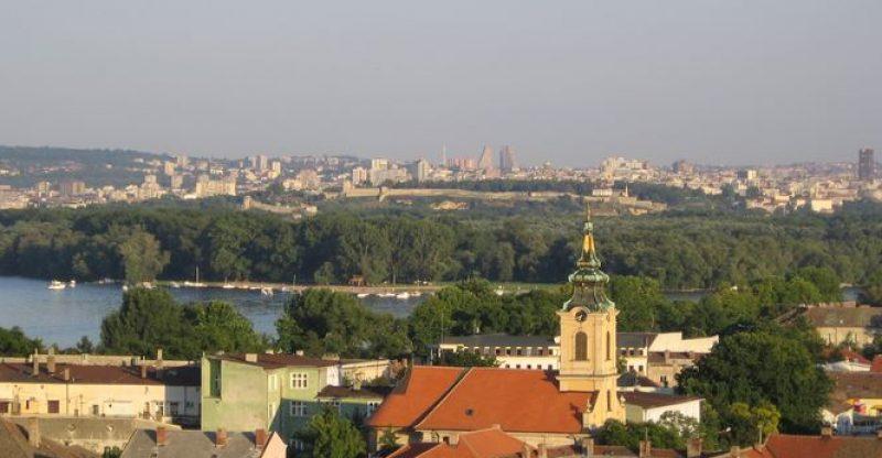 Zemun-Belgrad