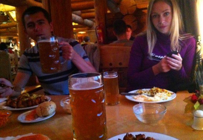 Ballı Leton Biraları ve Leton Yemekleri