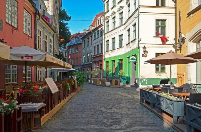 Riga Jauniela