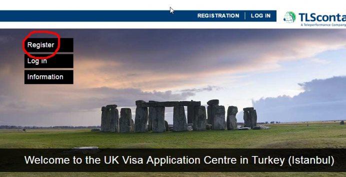 ingiltere - vizesi - online - başvuru