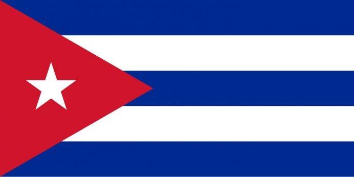 Kuba Bayrağı