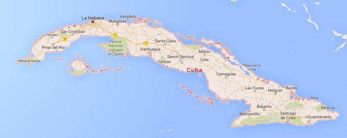Kuba_Haritasi