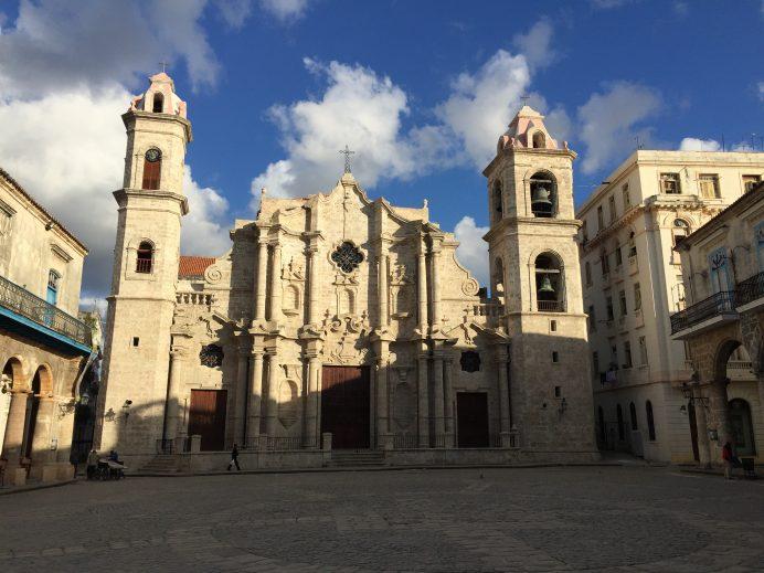 Havana_Katedrali