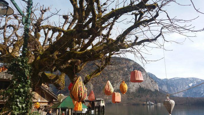 Hallstatt_Gölü_Avusturya