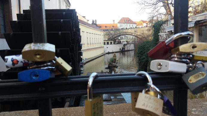 Prag_Çek_Cumhuriyeti