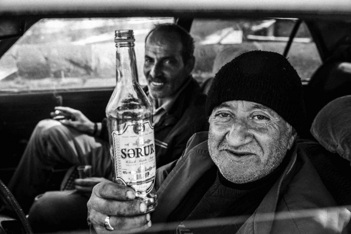 Kars Gürcü resimleri