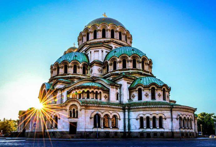 Alexander_Nevsky_Katedrali_sofya_bulgaristan_başkenti_şehirleri