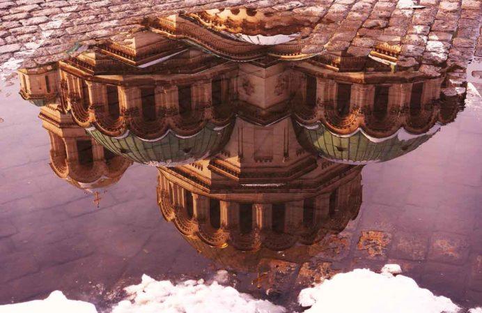 Alexander_Nevsky_Katedrali_sofya_bulgaristan_başkenti_şehirleri_gece_hayatı
