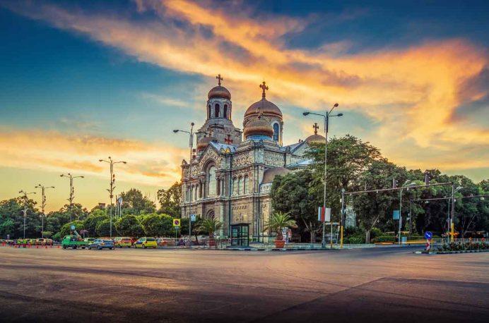 Assumption_Katedrali_Varna