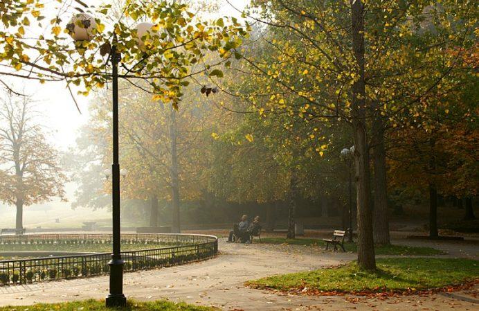 Borisova_gradina_parkı_sofya_bulgaristan_araba_vizesi_şehirleri_başkenti_gece_hayatı
