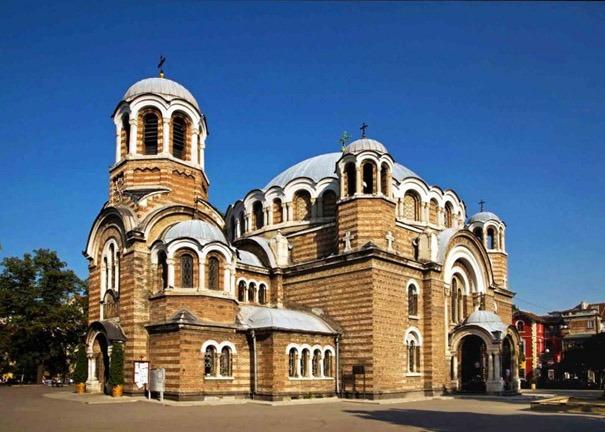 Bulgaristan_başkenti_kara_cami_sofya_mimar_sinan_kanuni_sultan_süleyman