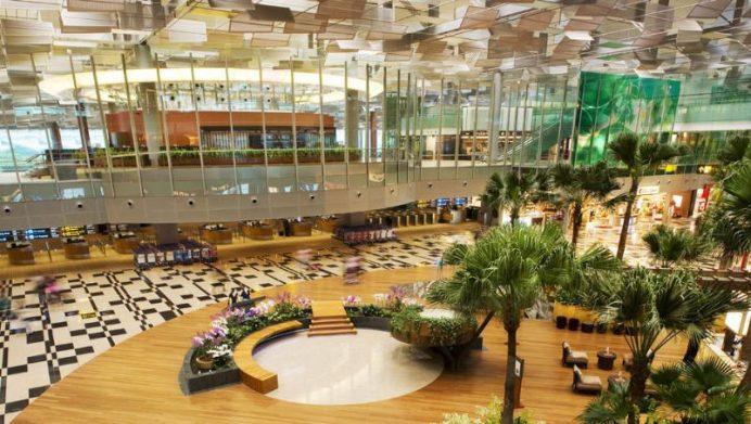 Changi-Havaalanı