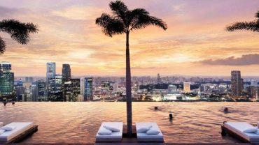 Singapur-otel